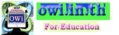 Kroowi : Education Site
